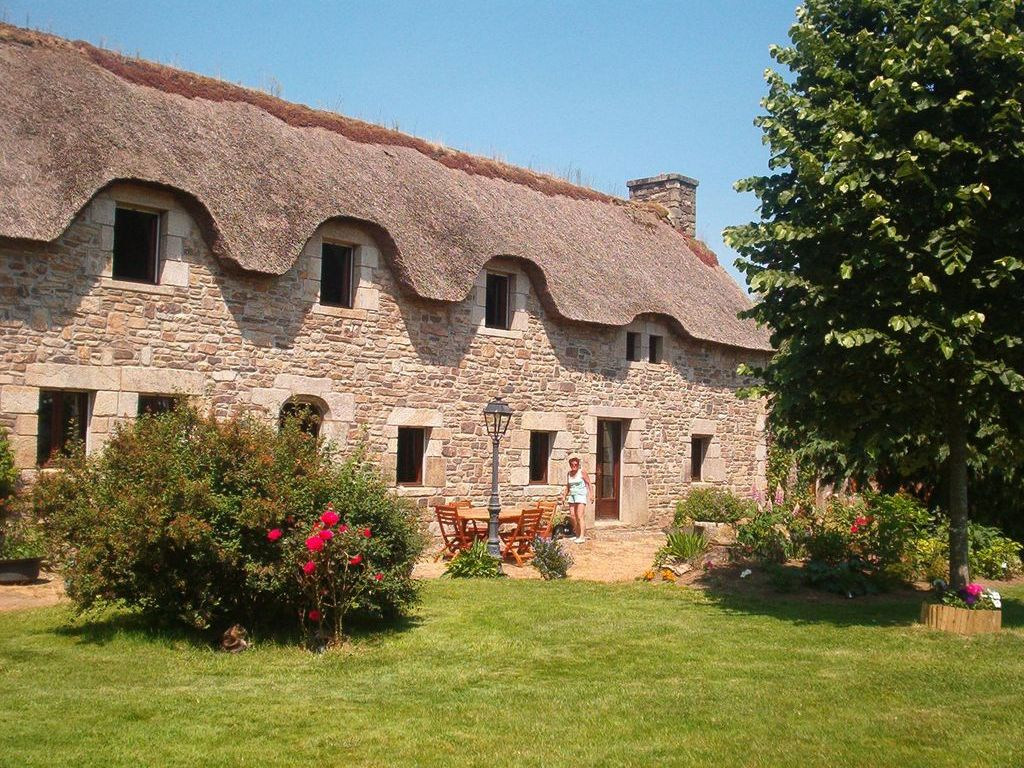 Chambres for Le jardin clos